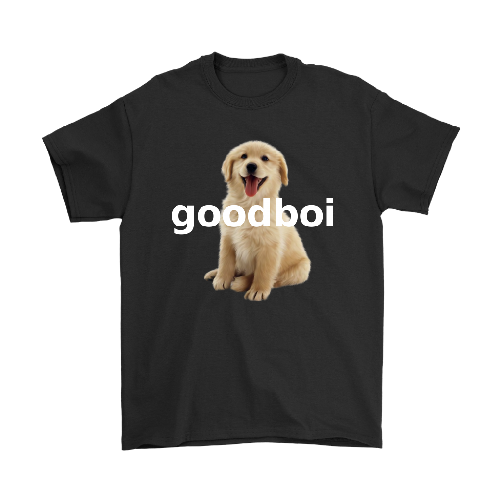 Pupperz T-shirt - Altered 3go