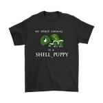 Shell Puppy T-shirt - Altered 3go