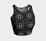 Serotonin Crop Top Athletic Crop Top - Altered 3go