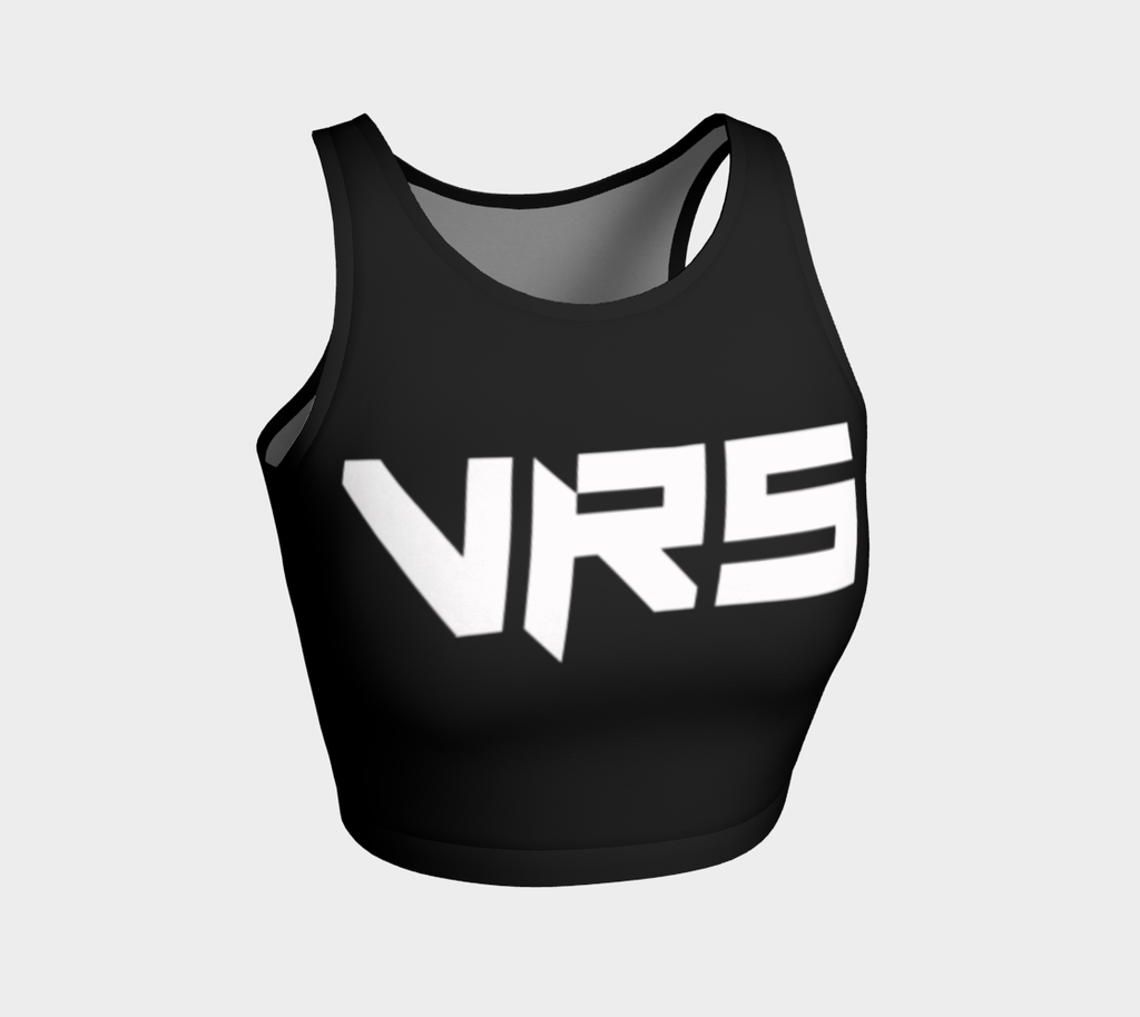 VRS Crop Top Athletic Crop Top - Altered 3go