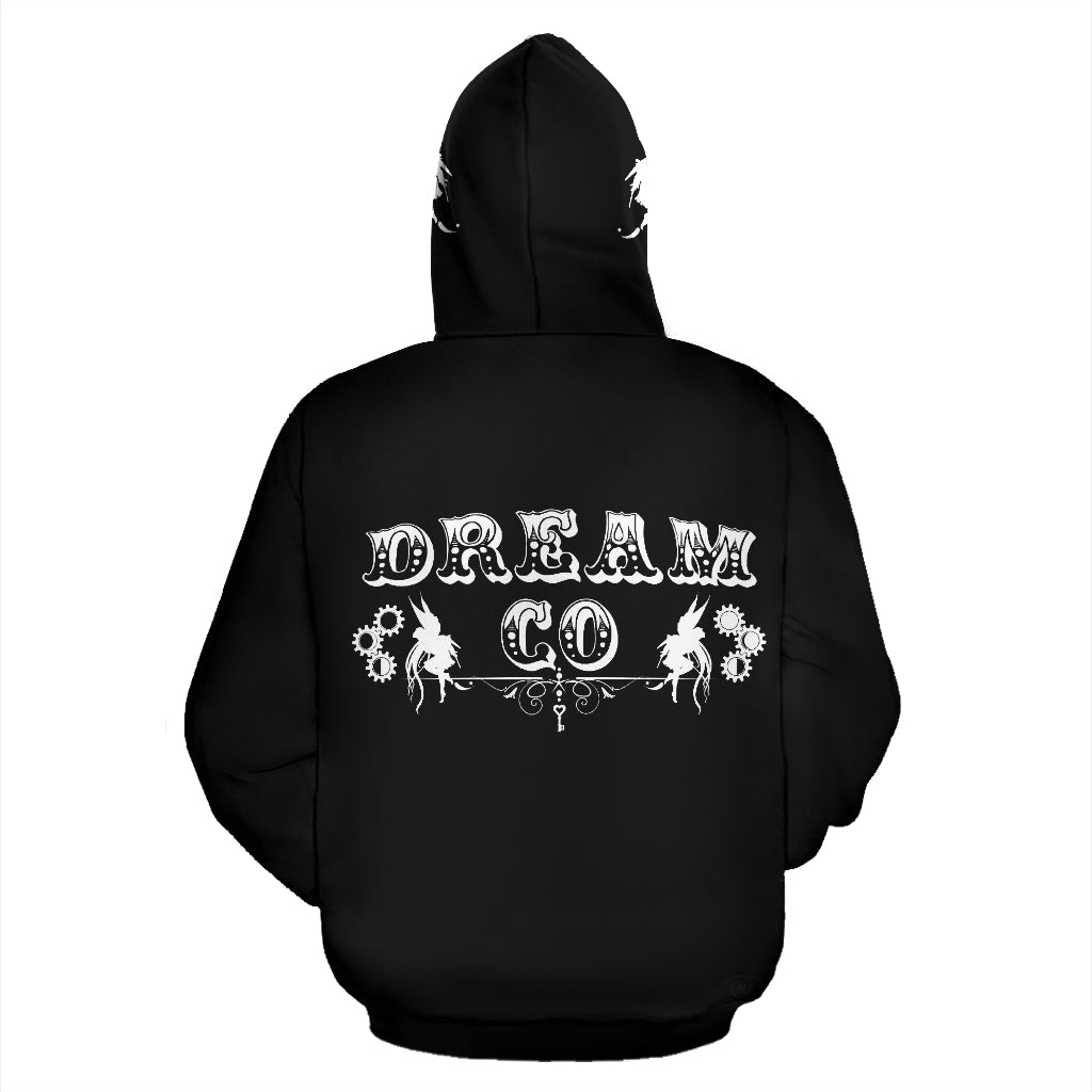 Dream CO Hoodie  - Altered 3go