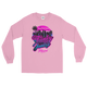 Miami nights Long Sleeve Shirt
