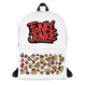 Summer Vibes Backpack (Small)