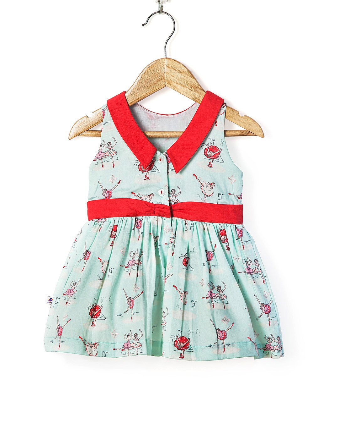 Peter Pan Ballerina Dress