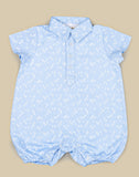 Snow Flake Romper