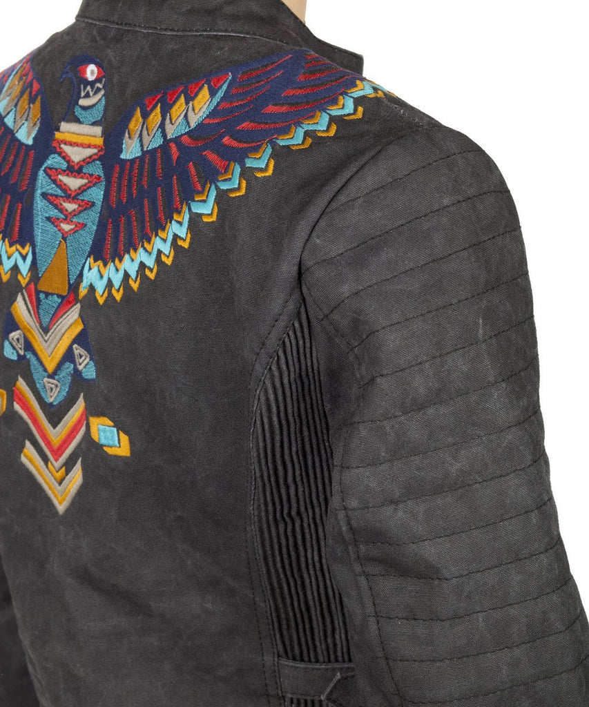 Urban Tribe Motorcycle Jacket