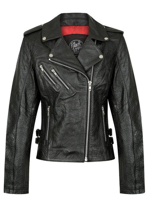 Gypsy Motorcycle Jacket