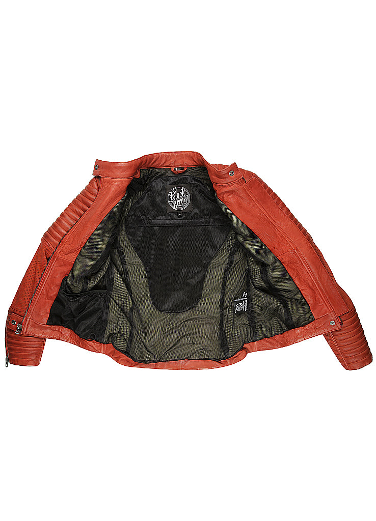 Wild & Free Motorcycle Jacket