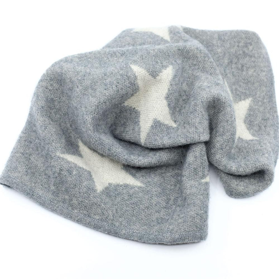 100% Cashmere Neck Warmer