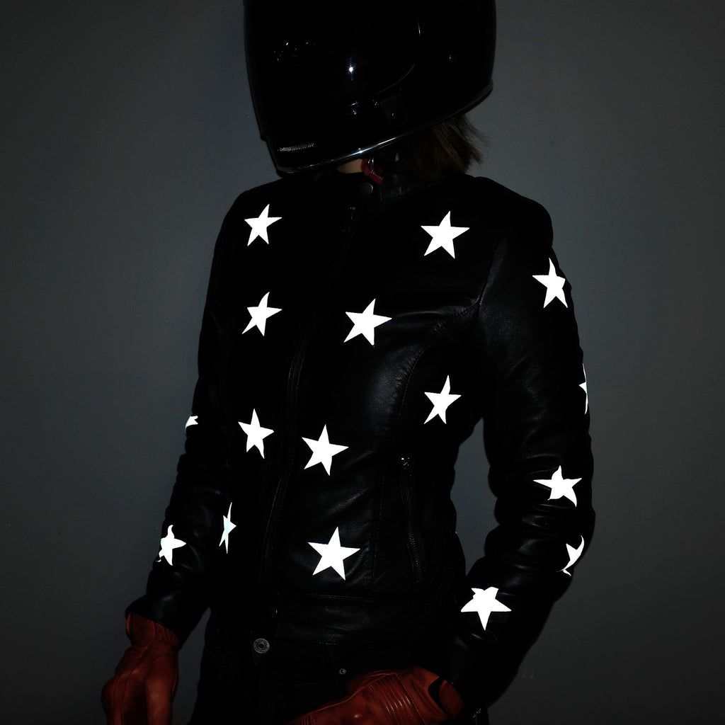 Midnight Motorcycle Jacket PRE-ORDER