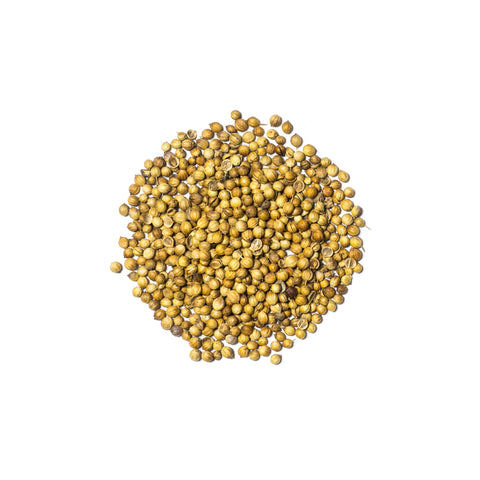 WHOLESALE | CORIANDER SEEDS - 1LB