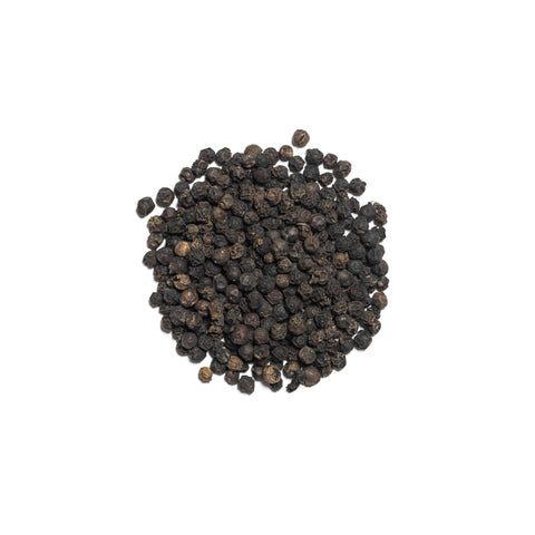 WHOLESALE | LATE HARVEST BLACK PEPPERCORNS - 1LB