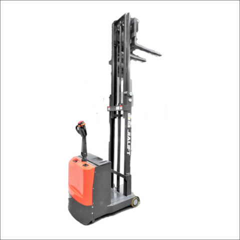 Counterbalance Full Electric Stacker
