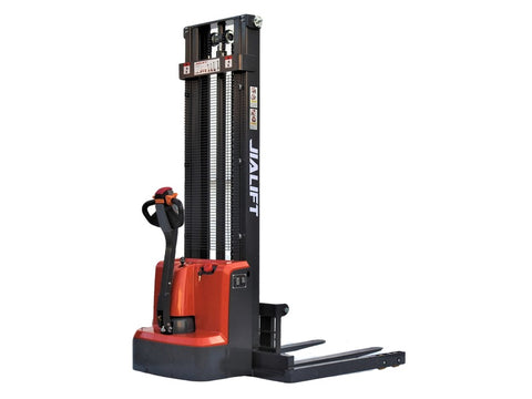 Electric Stacker Lifter 1T Lift Height 2500mm