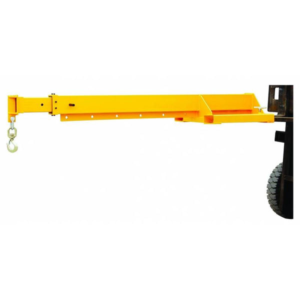 Telescopic Fork Mounted Jib