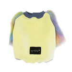 Colour Pop faux fur Dog top