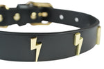 Lightning Bolt Collar