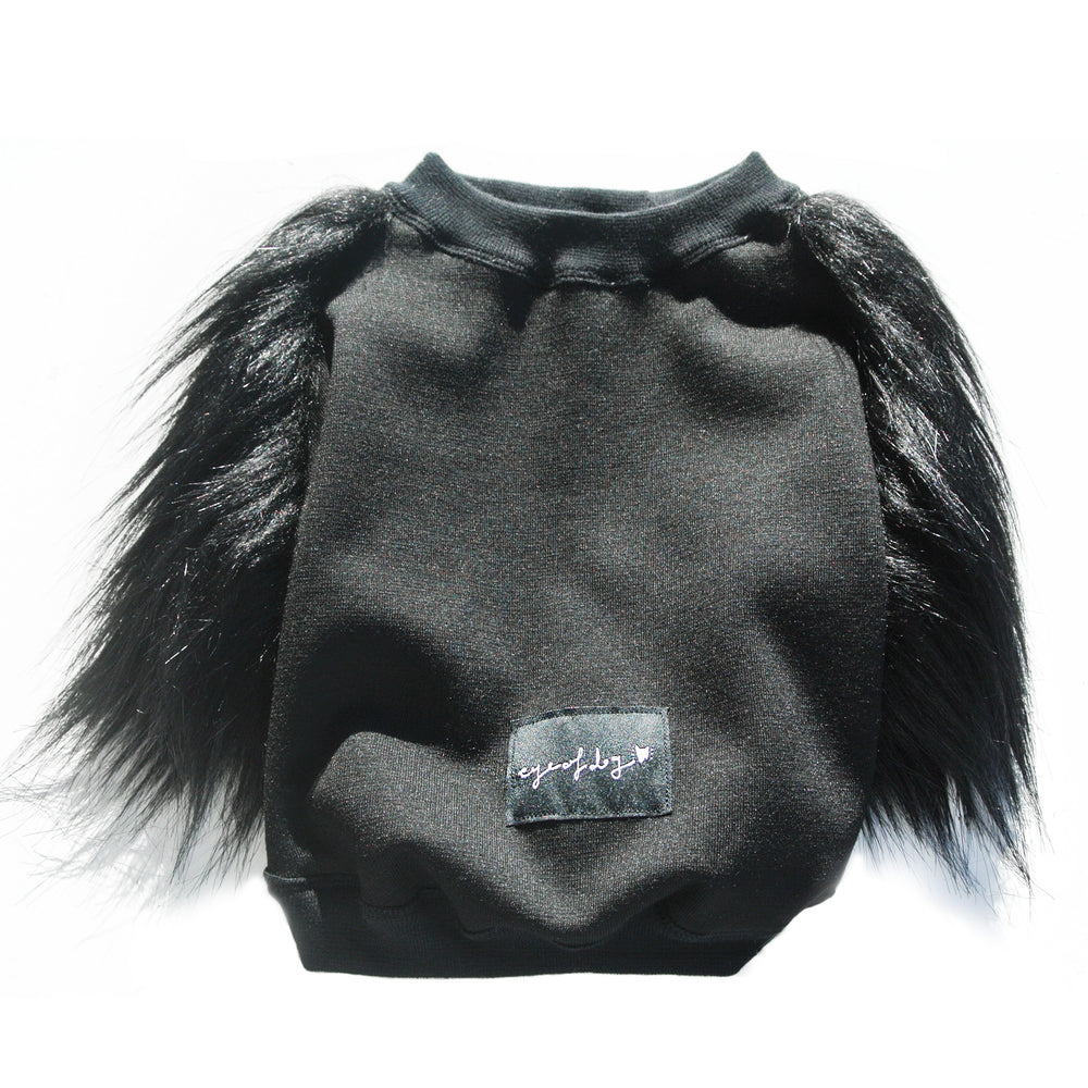 Yetty Faux Fur