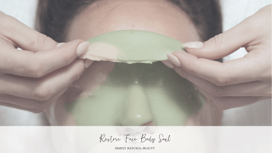Peel off Jelly Mask Facial in Nowra