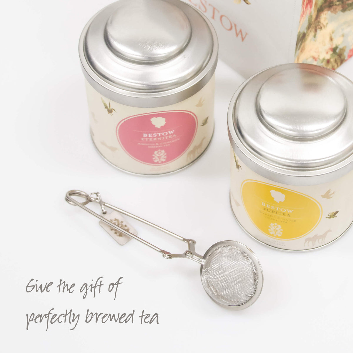 Bestow Tea Infuser