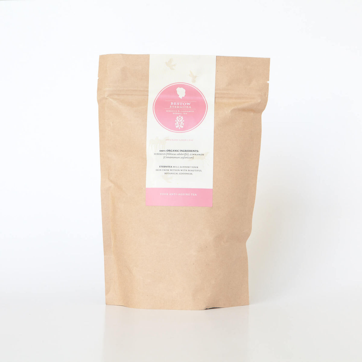 Bestow Organic Tea Blends | Refill 100gm