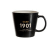 BARRY'S TEA '1901' MUG