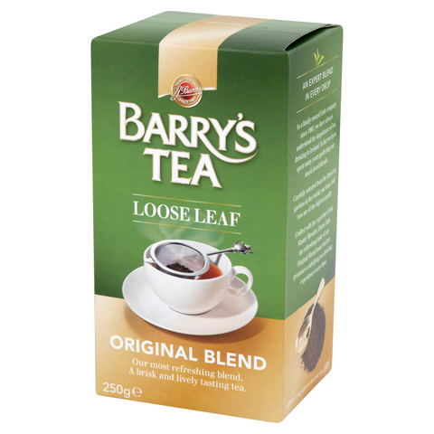 ORIGINAL BLEND LOOSE LEAF TEA