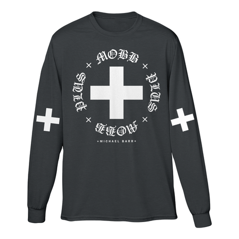 Plus Mobb Long Sleeve