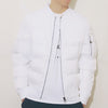 Bomber Jacket Coat