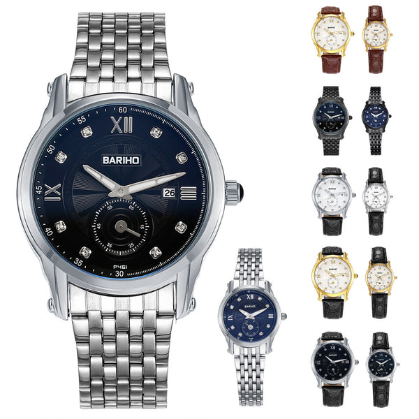 Costume Jewelry Watches For Couples