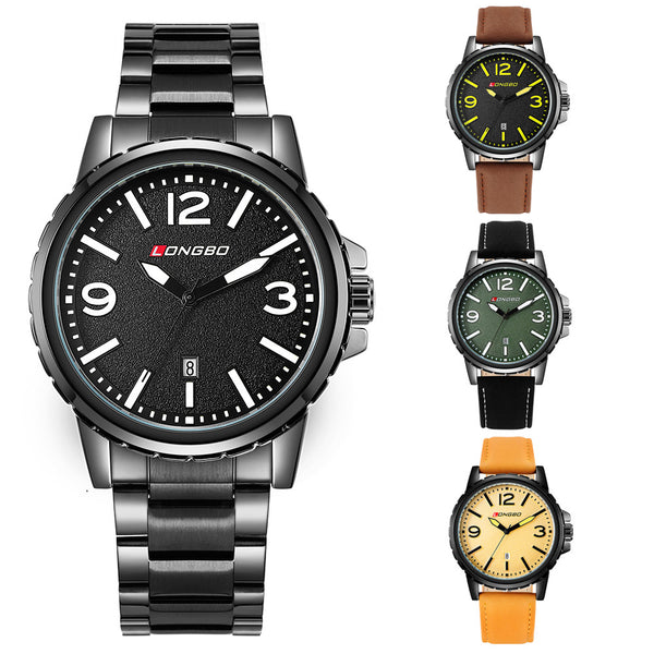 Sport Watch Water Resistant