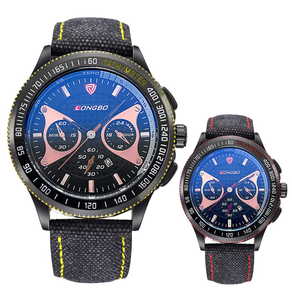 Sport Men Watch