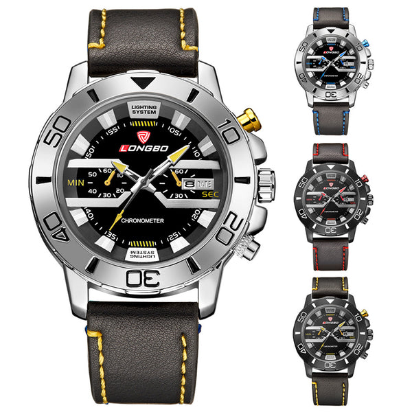 Sport Quartz Watch
