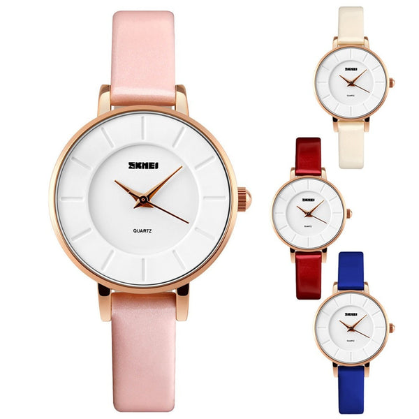 Automatic Wrist Watch For Women