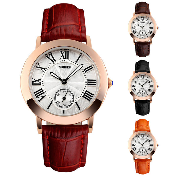 Modern Women Wrist Watch