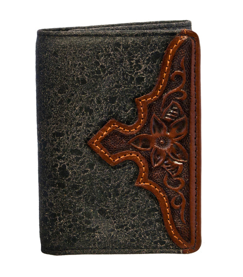 "MARKETING PRODUCT ADVERTISING BLACK ""SWEETWATER"" WALLET IN BLACK GIFT WITH PURCHASE"