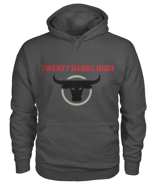 TWENTY HANDS HIGH Your Favorite Hoodie