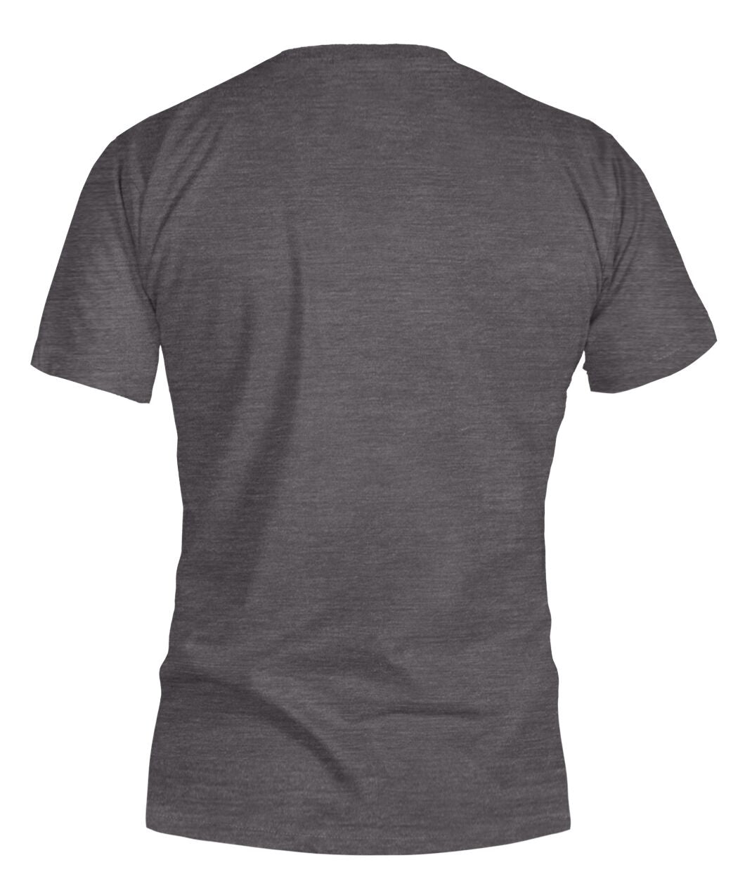 TWENTY HANDS HIGH Mens Fit Soft T-Shirt