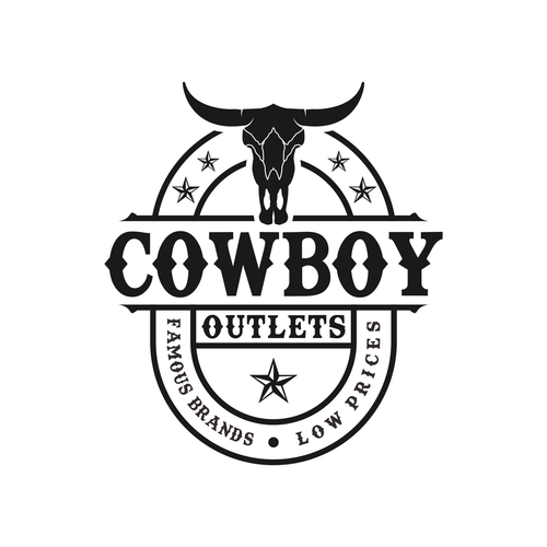 COWBOY OUTLETS GIFT CARD