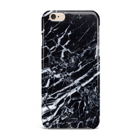 Dark Marble Phone Case