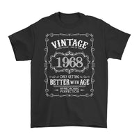 Vintage (Custom) Better with Age - Personalized