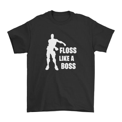Floss Like A Boss (Custom) Personalized