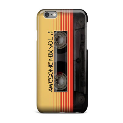 Awesome Mix Phone Case