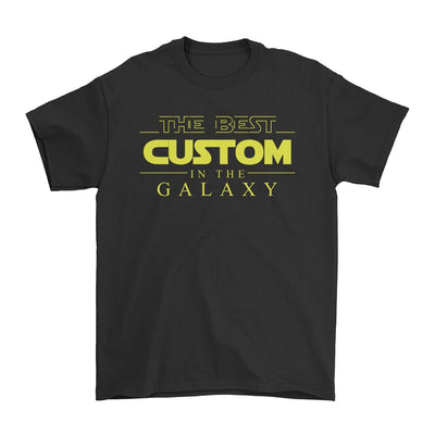The Best (Custom) In The Galaxy