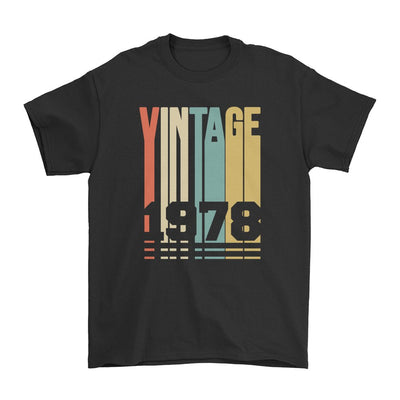 Vintage (Custom Year), Personalized