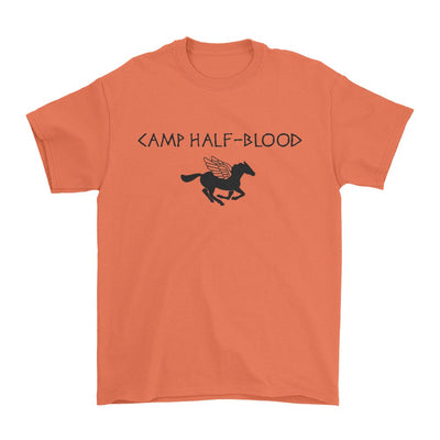 Camp Half Blood, Personalized