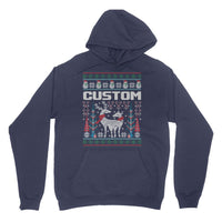 Personalized Ugly Christmas