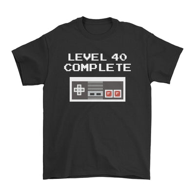 Level (Custom) Complete Birthday