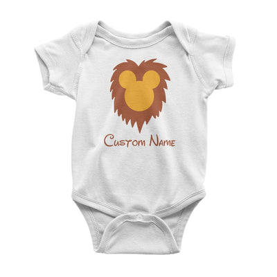 Lion King Personalized