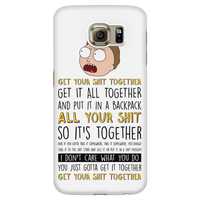 Get Your Sh*t Together Phone Case